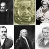 ประวัตินักวิทยาศาสตร์โลก