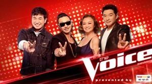 The Voice ซีซั่น 3