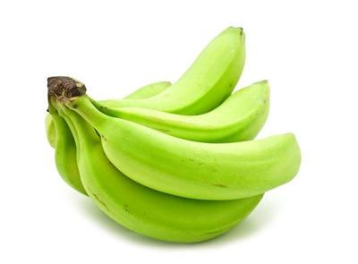 กล้วยดิบ