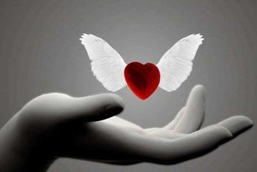 บทความความรักภาษาอังกฤษ