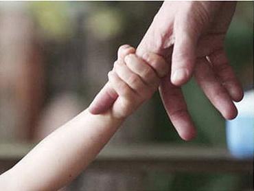 บทความความรักของแม่