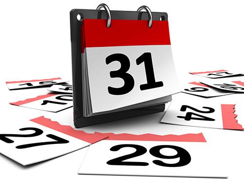 ทายนิสัย ตามวันที่เกิด 31 วัน